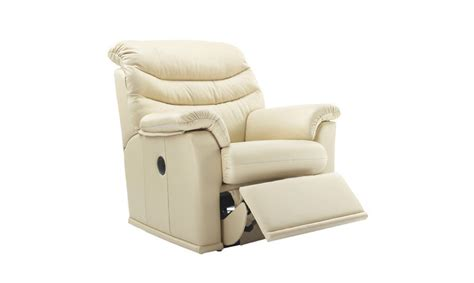 G Plan Recliner Chair by G Plan Leather Power Recliner Chair Malvern Fishpools