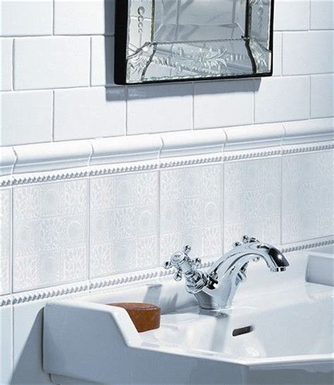 white border tiles bathrooms a new way to design accent tile ceramic architecture
