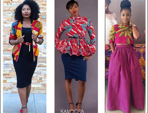 kamdora latest styles 2016 ankara styles archives kamdora