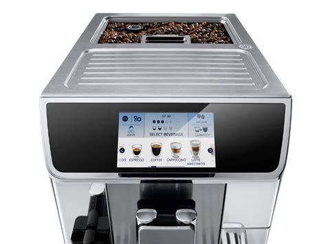 Machine A Café Broyeur 2793 by De Longhi Machines 224 Caf 233 Expresso Avec Broyeur