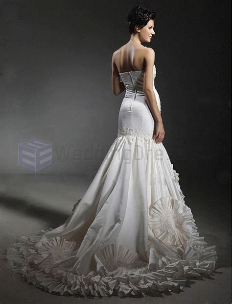 Expensive Wedding Dresses by Most Expensive Wedding Dresses Page 3 Of 10 Ealuxe