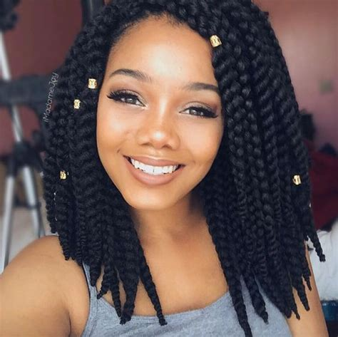 seamlangse twist crochet hair lovely crochet braids imadamejay http community
