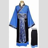 Changshan Outfit | 280 x 453 jpeg 38kB
