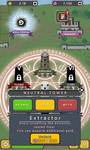 download game heroes charger mod apk dot heroes nonstop rpg v1 5 mod apk money apkdlmod