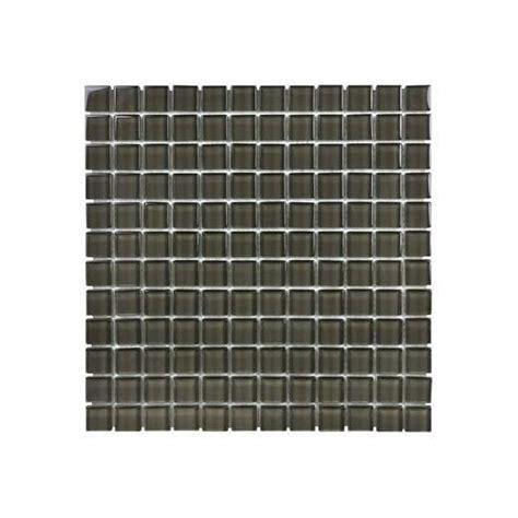 bliss element tile buy anatolia bliss element 1x1 carbon mosaic homedecoraz