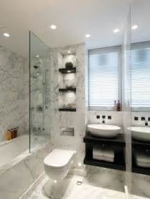 Galerry design ideas for small white bathrooms