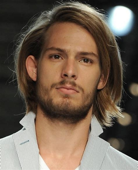 look masculine thanks these long hairstyles for men