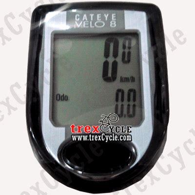 Speedometer Grand Legenda trexcycle indonesia toko aksesoris sepeda speedometer sepeda cateye velo 8