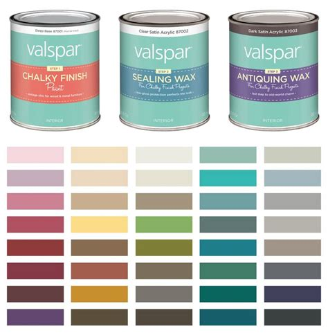 new chalky finish paint paulk building supply