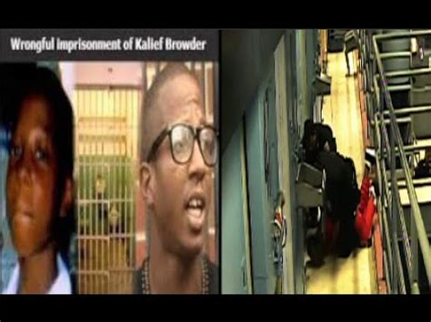 Kalief Browder Criminal Record Atrocious Az Student Gets Slammed For Calling His Teach Doovi