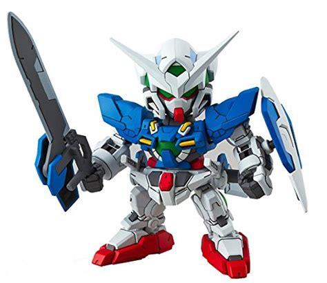Bandai Sd Ex Standard Gundam Exia bandai hobby sd ex standard gundam exia figure