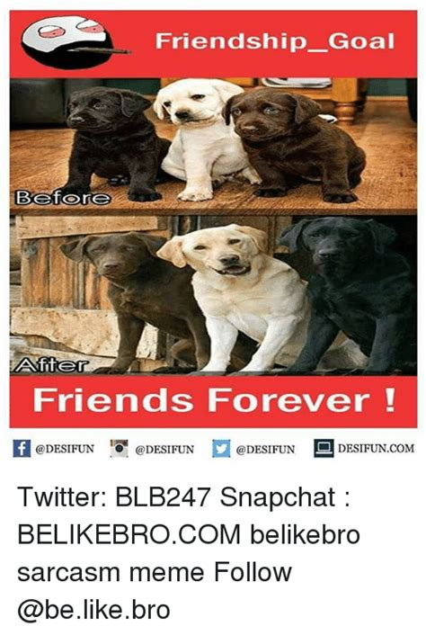 Friends Forever Meme - 25 best memes about friendship goals friendship goals memes