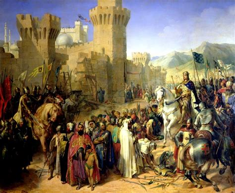 The Crusades A History the crusades a documentary