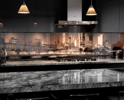 cool kitchen backsplashes  whet  appetite freshomecom