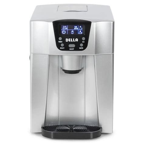 Countertop Water Cooler Walmart by Della Top Loading Countertop Cold Only Water Cooler