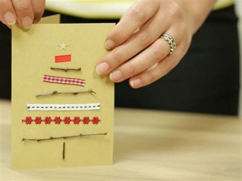 how to make personalised cards craft corner how to make a personalised card
