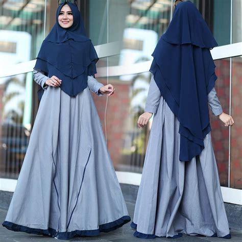 Vita Top Ld 110 Baju Wanita Big supplier baju muslim terbaru
