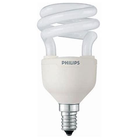 Lu Philips Tornado Spiral 5w buy philips tornado 8w e 14 cfl at best price in india