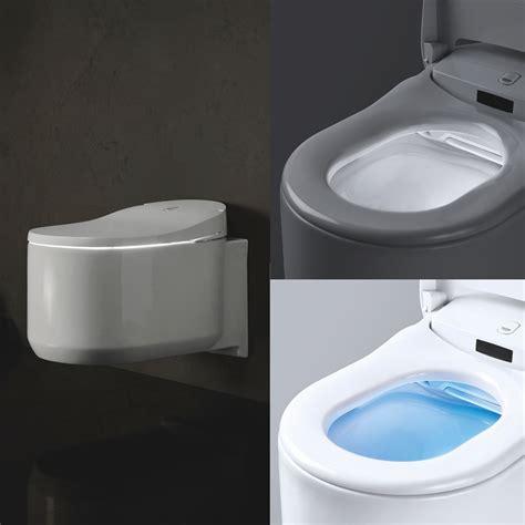 dusch wc preise grohe sensia arena dusch wc komplettanlage f 252 r