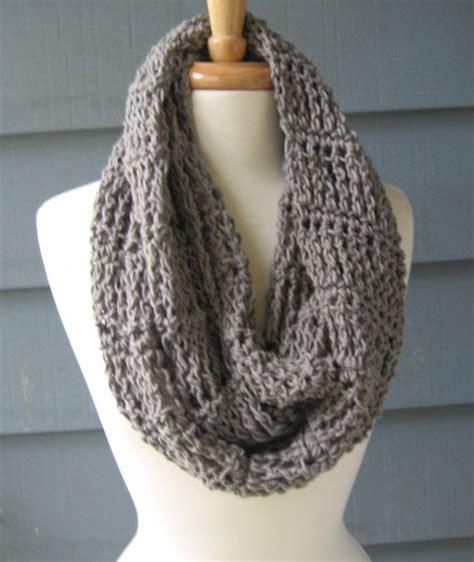 crochet pattern for infinity scarf crochet pattern infinity scarf crochet blankets