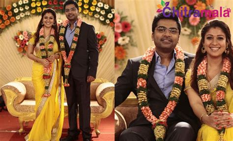 Best Marriage Photos by Simbu And Nayanthara S Reel Marriage