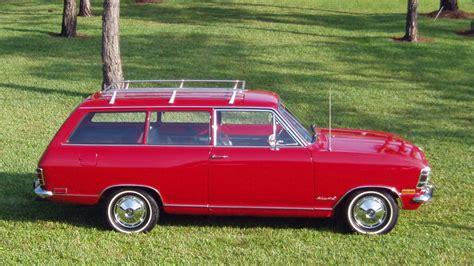 1968 opel kadett wagon 1968 opel kadett l wagon f83 1 indy 2016