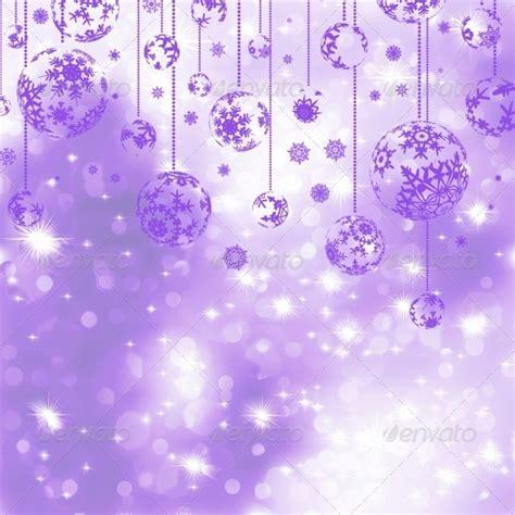 wallpaper christmas purple elegant purple christmas background by beholdereye2501