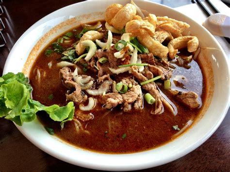 the boat noodle restaurant review boat noodle publika winniekepala
