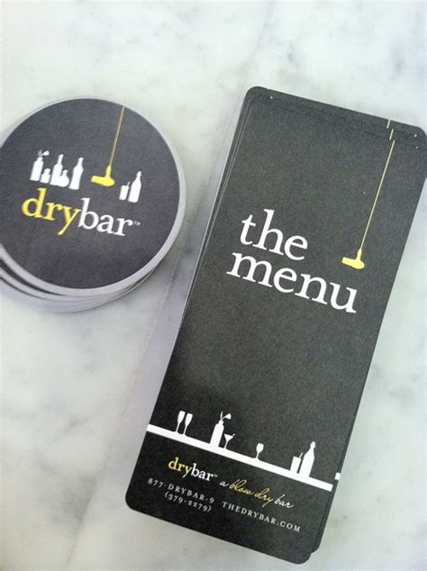 Drybar Southern Comfort by A Blowout At Drybar The Only Salon And