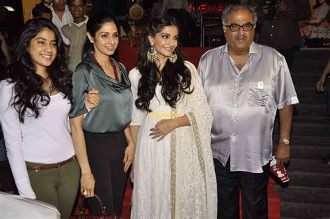 sridevi biography sridevi family photos husband daughters age biography