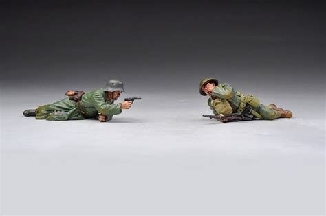 Lying To A Officer by Gw031 German Officer Lying Prone