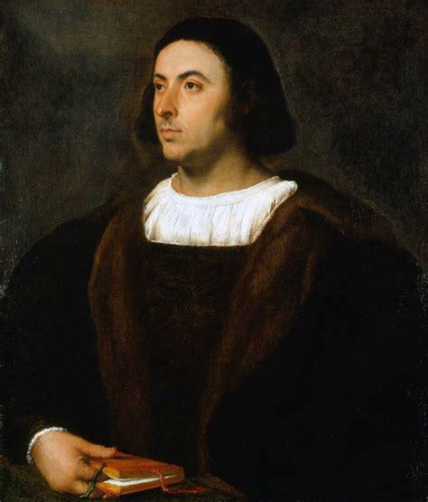 a portrait of the file titian portrait of jacopo sannazaro 1514 18 jpg wikipedia