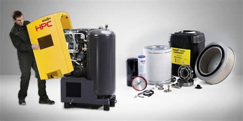 air compressor service tcas