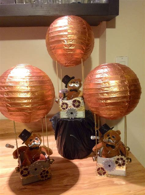 steampunk wedding shower   Yahoo Image Search Results