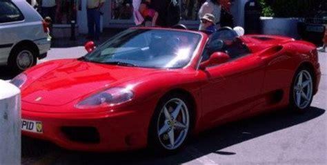 coches banus los coches de ban 250 s