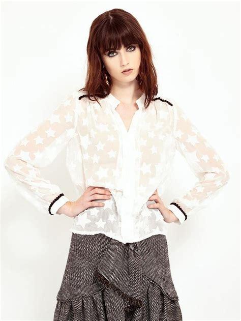 Gita Jumbo Blouse 2 concubine blouse endource