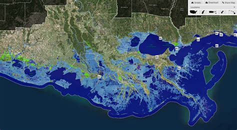 louisiana map erosion why the master plan will not protect louisiana and what we