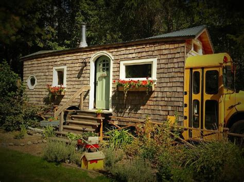 Homes For Sale In Nova Scotia by You Ll Love This Yellow Bus Turned Into An