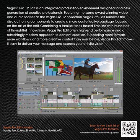 best cheap editing software sony vegas pro 12 edit best cheap software