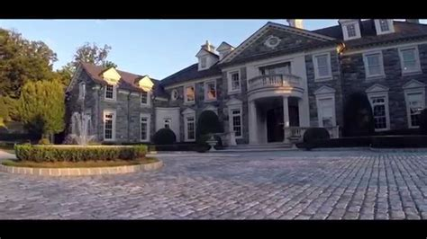 Floor Plans For A Mansion the stone mansion youtube