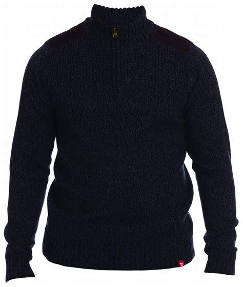 Zipper Sweater Big Size Ducati mens large chunky kingsize big size sweater jumper zip neck navy 2xl 3xl ebay