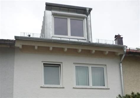 jalousie gaube gauben dachfenster simon kienitz zimmerei holzbau