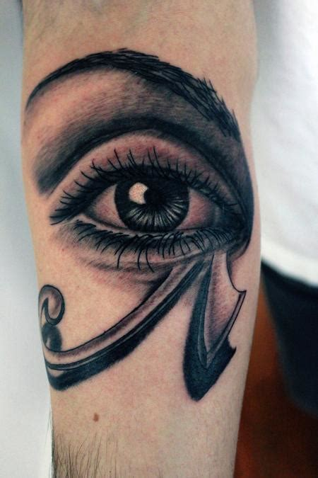 eye tattoos for men horus eye images designs