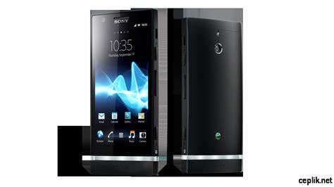 Hp Sony Xperia Plt22i sony xperia p lt22i ceplik
