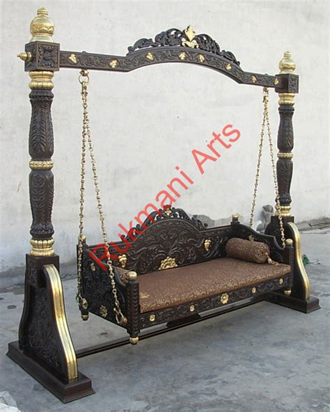 haram furniture hand carved maharaja chair by home indian maharaja wooden swings wood art pinterest