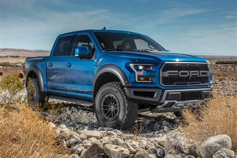 2020 All Ford F150 Raptor by Camion Ford 174 F 150 Raptor 2019 Points Saillants Du