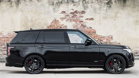 kahn range rover kahn design presents the range rover autobiography