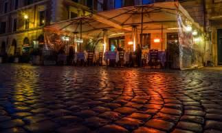 wetter in röbel trastevere el barrio que resume la animada vida romana