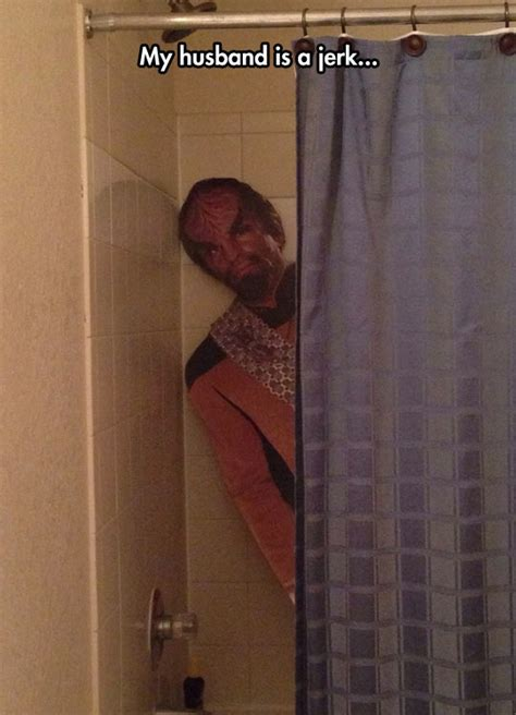Showering With Your Partner by He Has No Honor The Meta Picture
