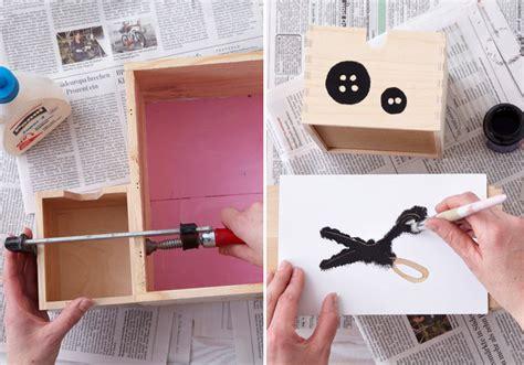 Pencil Magnet Kiky Large 4 Motif diy wall storage ideas 3 easy and creative organizing